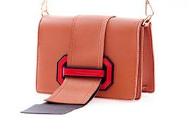 . Женская сумка Prada. Арт.63989