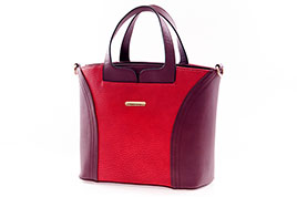. Женская сумка Curie. Арт.64112