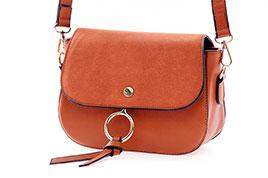 . Женская сумка Roger Vivier. Арт.64165