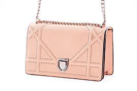 . Женская сумка Christian Dior. Арт.64278