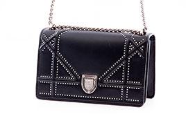 . Женская сумка Christian Dior. Арт.64280