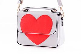 . Женская сумка Moschino. Арт.64546