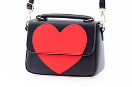 . Женская сумка Moschino. Арт.64547