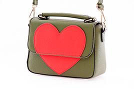 . Женская сумка Moschino. Арт.64548