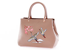 . Женская сумка Valentino. Арт.64588