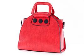 . Женская сумка Yohji Yamamoto. Арт.64650