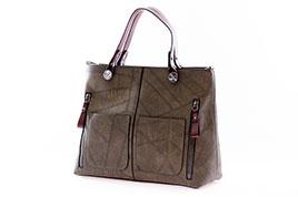 . Женская сумка Mulberry. Арт.64664