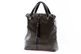 . Женская сумка-рюкзак Alexander Wang. Арт.64804