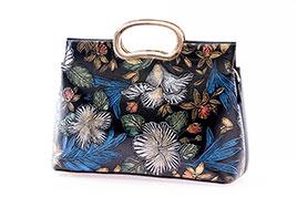 . Женская сумка Fabrizio Poker. Арт.64813