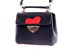 . Женская сумка Moschino. Арт.64892