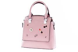 . Женская сумка Moschino. Арт.65014