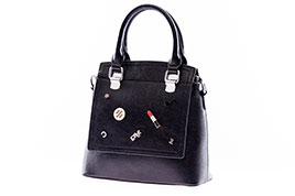 . Женская сумка Moschino. Арт.65015