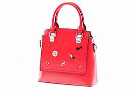 . Женская сумка Moschino. Арт.65016