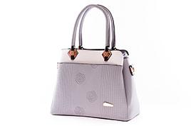 . Женская сумка Fabrizio Poker. Арт.65077