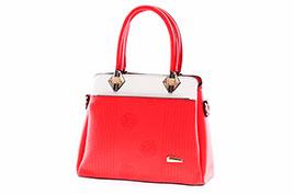 . Женская сумка Fabrizio Poker. Арт.65078