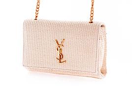 . Женская сумка Yves Saint Laurent. Арт.65241