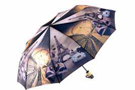 . Женский зонт Popular. Арт.88203
