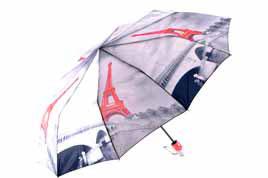. Женский зонт Popular. Арт.88204