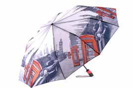 . Женский зонт Popular. Арт.88206