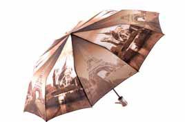 . Женский зонт Popular. Арт.88209