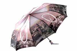 . Женский зонт Popular. Арт.88210