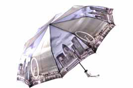 . Женский зонт Popular. Арт.88211