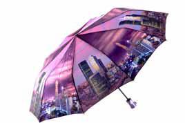 . Женский зонт Popular. Арт.88212