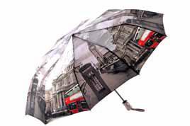 . Женский зонт Popular. Арт.88213