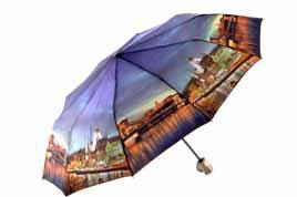 . Женский зонт Popular. Арт.88214