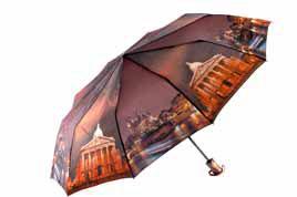 . Женский зонт Popular. Арт.88216