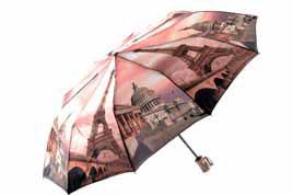 . Женский зонт Popular. Арт.88218