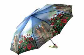 . Женский зонт Popular. Арт.88219