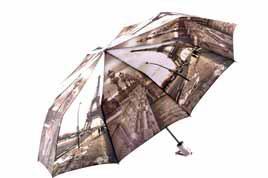 . Женский зонт Popular. Арт.88220