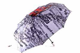 . Женский зонт Popular. Арт.88223