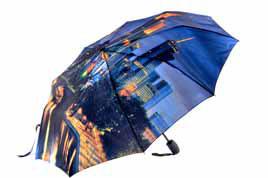 . Женский зонт Popular. Арт.88224