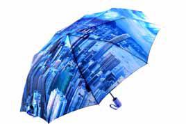 . Женский зонт Popular. Арт.88226