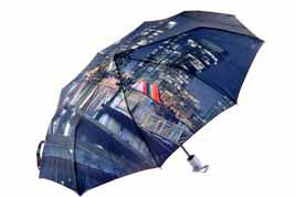 . Женский зонт Popular. Арт.88231