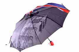 . Женский зонт Popular. Арт.88232