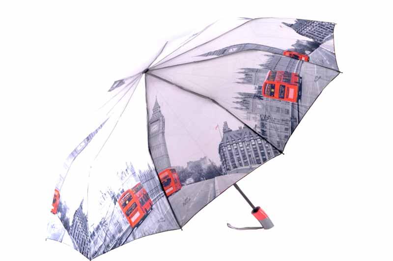 . Женский зонт Popular. Арт.88208